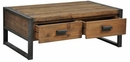 Bartlett 2 Drawer Coffee Table