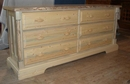 Blacktail Creek Six Drawer Dresser