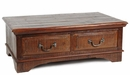 Cambria 2 Drawer Coffee Table