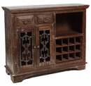 Cambria Storage/Wine Cabinet