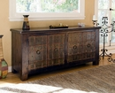 Camilla Four Door Cabinet