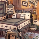 Cedar Trail Quilt Set