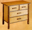 Classic Bachelor Chest/Nightstand