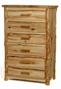 Colorado 6-Drawer Chest