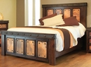 Copper Canyon Bed