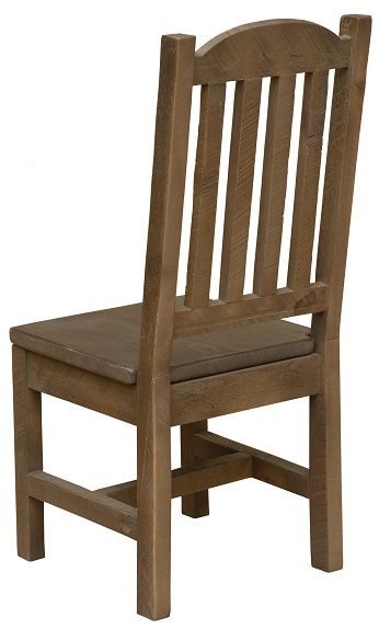 Fireside Lodge Frontier Cathedral Dining Chair
