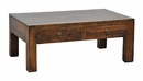 Hampton 2 Drawer Coffee Table