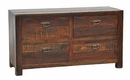 Hampton 4 Drawer Dresser