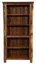 Homestead 6' Bookcase