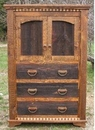 Homestead Gentleman's Chest