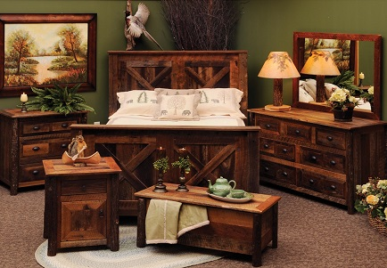 Lodge Furniture Cabin Furniture Rustic Western Decor
