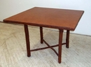 "John Muir 42"" Gathering Table with Laminate Top"