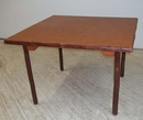 "John Muir 42"" Table with Laminate Top"