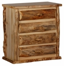 Kodiak 4-Drawer Chest
