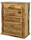 Kodiak 5-Drawer Chest