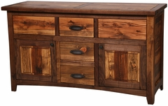 Rustic and Lodge Furniture By Brand
