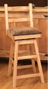 Lodge Bar Stool