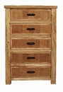Lodge Chest