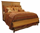 Old Hickory Calistoga Bed-King