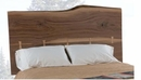 "Old Hickory Yosemite ""Live Edge"" Headboard"
