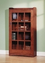 One Door Bookcase