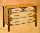 Phoenix 4-Drawer Chest