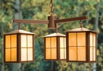 Rustic Cabin & Lodge Lighting