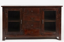 Sequoia 2 Door 4 Drawer Buffet