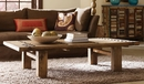 "Trinity 68"" Coffee Table"