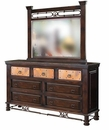 Valencia 7-Drawer Dresser