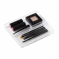 Cosmetic Stax, Finishing Tray, Clear