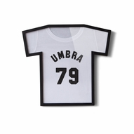Umbra T-frame T-shirt Display, Black