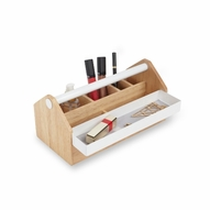 Umbra Toto Cosmetic & Storage Caddy - The Toolbox