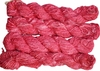 100g Banana SILK Yarn Coral