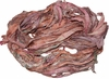 Sari SILK 100g Ribbon Art Yarn Exotic Honey Print