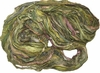 100g Sari SILK Ribbon Yarn Gecko