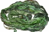 Sari SILK 100g Ribbon Yarn Herbal Garden