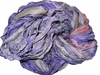 Sari SILK 100g Ribbon Art Yarn Light Lavender