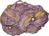 Sari SILK 100g Ribbon Yarn Lilac Mauve