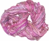 Sari SILK 100g Ribbon Yarn Medium Orchid