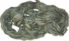 Sari SILK 100g Ribbon Yarn Sage