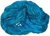 Sari SILK 100g Ribbon Yarn Teal