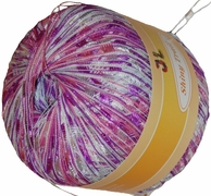 SHINY Trail 277 Yards Ladder Trellis Yarn 23