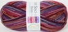GERMAN Self Striping SuperWash SOCK Yarn Bolera Grundl 37
