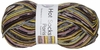 100g GERMAN Self Striping SuperWash SOCK Yarn Paris Grundl 04