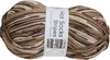 100g GERMAN Self Striping SuperWash SOCK Yarn Stripes Grundl 601