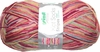 100g GERMAN Self Striping SuperWash SOCK Yarn Stripes Grundl 604