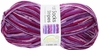 100g GERMAN Self Striping SuperWash SOCK Yarn Stripes Grundl 606