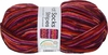100g GERMAN Self Striping SuperWash SOCK Yarn Stripes Grundl 620