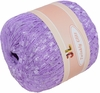 TWINKLY GLITZ Trail Ladder Trellis Yarn 150 yards, Color 903